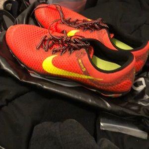 Nike Track Spikes